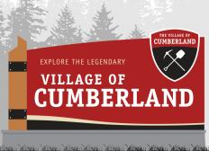 Cumberland Sign June 2016
