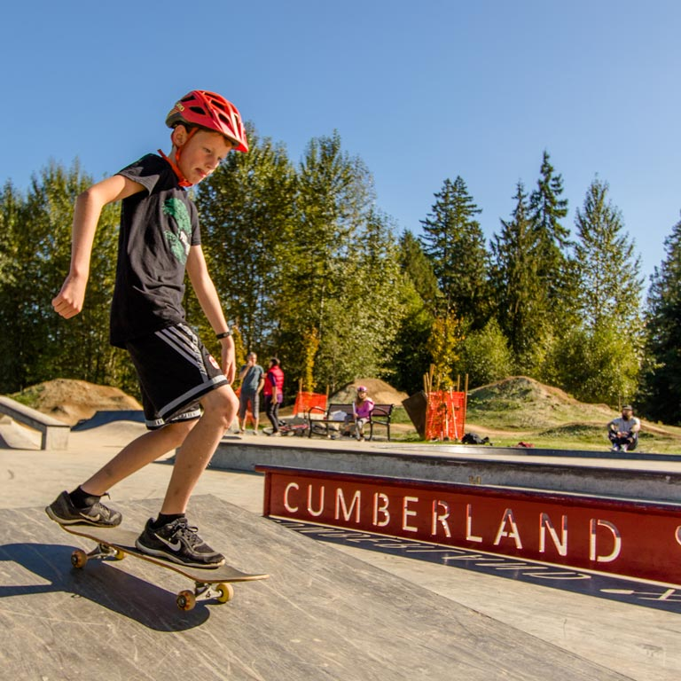 Things to Do in Cumberland, BC
