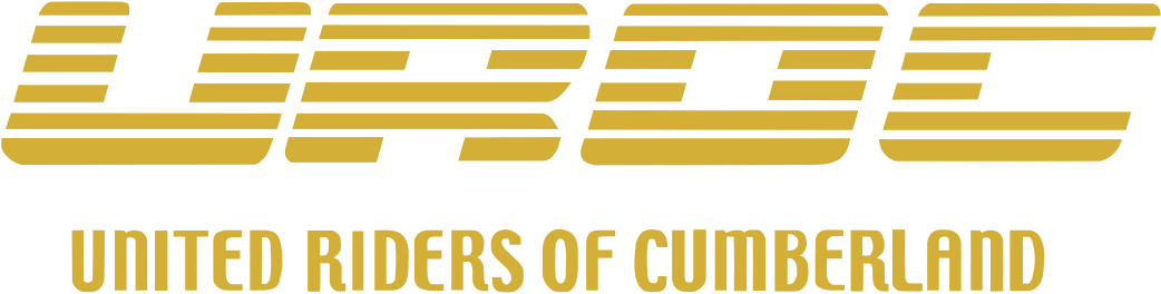 United Riders of Cumberland Logo